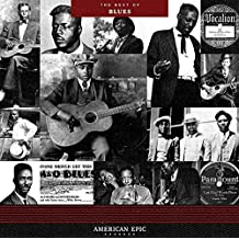 American Epic:the Best of Blues [Vinyl LP]
