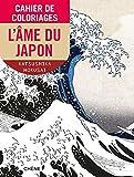 Cahier de coloriages L'me du Japon PF