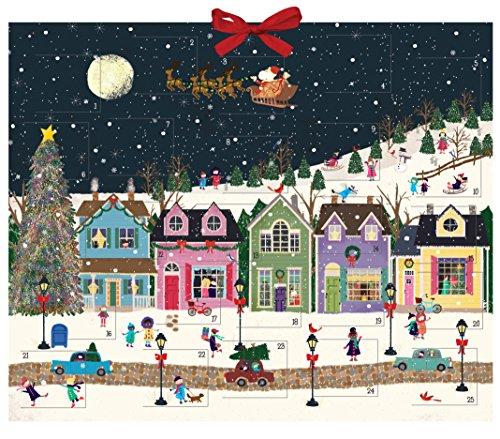 Winter Wonderland Advent Calendar (Advent Calendars)