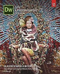 Adobe Dreamweaver CC Classroom in a Book 2015 (Classroom in a Book (Adobe))