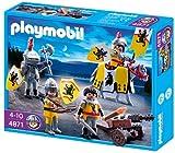 Playmobil 4871 - Löwenrittertrupp