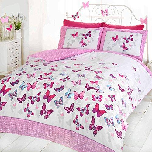Schmetterlings Bettwäsche Bestenliste