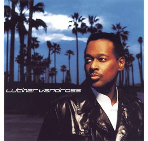 Luther vandross first album