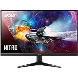 Acer Nitro QG221Q 21.5 Inch Full HD Gaming Monitor - VA Panel - 1 MS - 75 Hz - 250 Nits - AMD Free Sync - 1 X VGA 2 X HDMI -