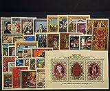 Goldhahn Österreich 1991 postfrisch ** Nr. 2013-2047 Block 10 Briefmarken für Sammler