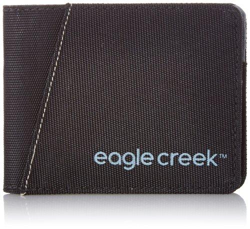 Eagle Creek Wallet & Personal Organizers Bi-Fold Wallet 11 cm, black