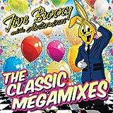 Jive Bunny- The Classic Megamixes
