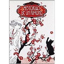 Historias de un kimono: El gabinete chino - El gato del kimono - Tea party