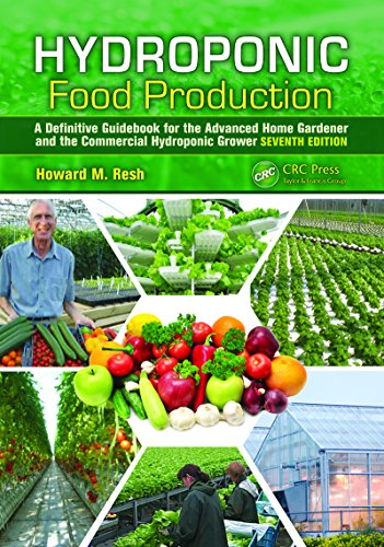 Hydroponic Food Production: A Definitive Guidebook for the Advanced Home Gardener and the Commercial Hydroponic Grower, Seventh Edition (English Edition) - Rockwool Blöcke