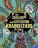 Die coolsten und giftigsten Krabbeltiere der Welt