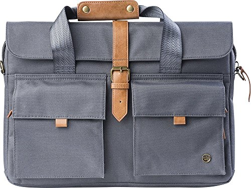 Pkg Messenger Laptop Fall – Gray Pkg LB06–15-gry (Gry Laptop Messenger)