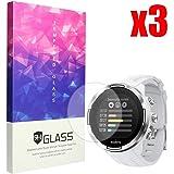 Ceston 9H Vetro Temperato Pellicole Protettive Per SmartWatch Suunto 9 Baro (3 Pack)