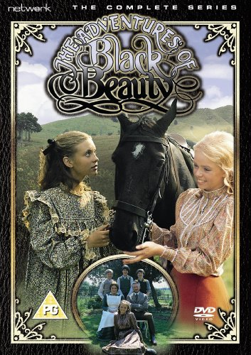The Adventures Of Black Beauty - The Complete Series [DVD] [1972] [UK Import]