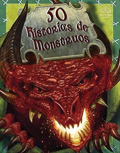 50 historias de monstruos/50 Monster Stories