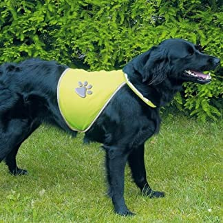 Trixie Safety Dog Vest, X-Small 8