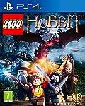 LEGO: El Hobbit PS4