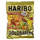 Haribo Goldbaeren, 1000 g