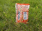 Timar Mix Futterpartikel 800g Tricolor Futterzusatz Angelfutter Partikel