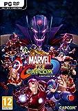 Marvel Vs Capcom Infinite - PC