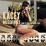 Songtexte von Kacey Musgraves - Same Trailer Different Park
