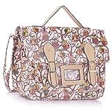 Best Handbag Designers - LeahWard® Ladies Girl's Women's School Satchel Bags Handbags Review