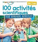 Telecharger Livres Happy Family 100 activites scientifiques pour apprendre autrement (PDF,EPUB,MOBI) gratuits en Francaise