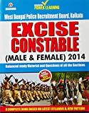 West Bengal Police Recruitment Board, Kolkata Excise Constable (Male & Female)