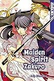 Maiden Spirit Zakuro 01