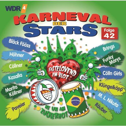 Karneval der Stars 42