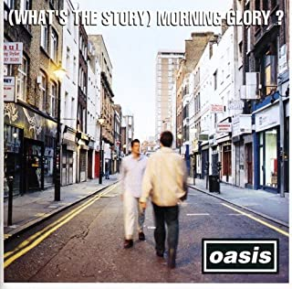 (What's The Story) Morning Glory ? by Oasis (B000026FUH)   Amazon price tracker / tracking, Amazon price history charts, Amazon price watches, Amazon price drop alerts
