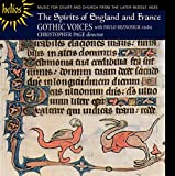 Spirits of England and France
