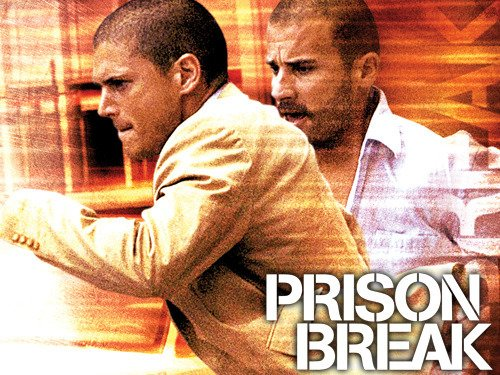 Prison Break Staffeln