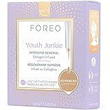 Foreo Youth Junkie UFO-Activated Mask, per stuk verpakt (1 x 6 stuks)