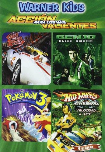 hot-wheels-pokemon-alien-swarm-speed-racer-dvd-import-2010