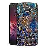 Motorola Moto Z2 Play Case, FoneExpert® Pattern Soft Slim