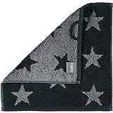 Cawö Handtücher Small Stars 525 Seiflappen 30x30 cm