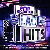 Pop Giganten-Black Hits