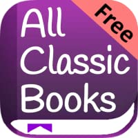 Project Gutenberg Books & Ebook Reader, Over 54,000 FREE Classic Books, 100% Legal (Easy-to-use Android App with Auto-Scrolling, Notepad, Highlight, 12 Fonts, Bookmark & Many More!) FREE BOOKS! Note: This app may not work with old Kindles/Fires.
