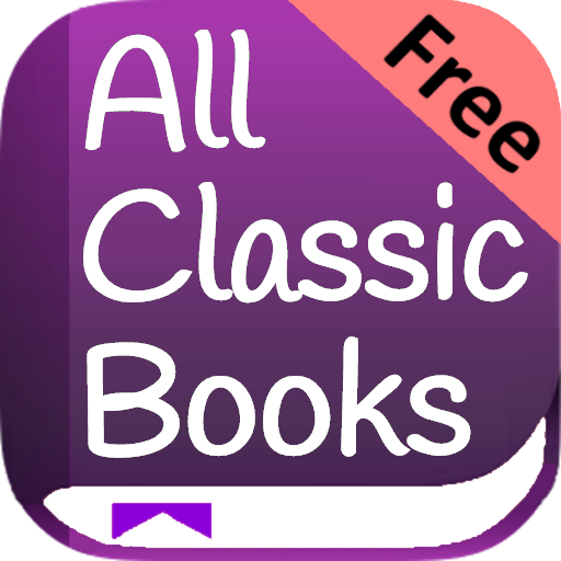Project Gutenberg Books & Ebook Reader, Over 54,000 FREE Classic Books, 100% Legal(Easy-to-use Android App with Auto-Scrolling, Notepad, Highlight, tts Audio Books, Full-Screen, Bookmark &More!)FREE BOOKS! This app may not work with old Kindles/Fires (Ebook Reader Kostenlos)