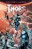 Thors. Secret wars