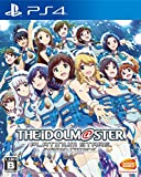 The Idolm@ster Platinum Stars - Standard Edition [PS4] [Import Japonais]