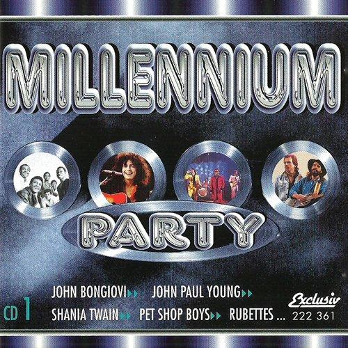 MiIIenium Party 1