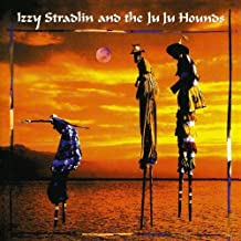 Izzy Stradlin And The Ju Ju Hounds by Izzy Stradlin And The Ju Ju Hounds (1992-10-13)