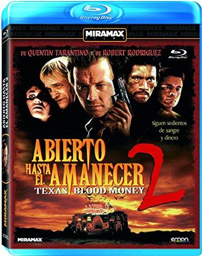 Abierto Hasta El Amanecer 2 [Blu-ray] 61p3kqcJt8L