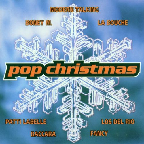 Ar-Express (Sony Music) Pop Christmas