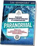 CALENDRIER- Almaniak Paranormal 2018