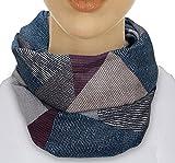 XXL Neue Kollektion Damen Schal leichter Schlauchschal Viele Farben
