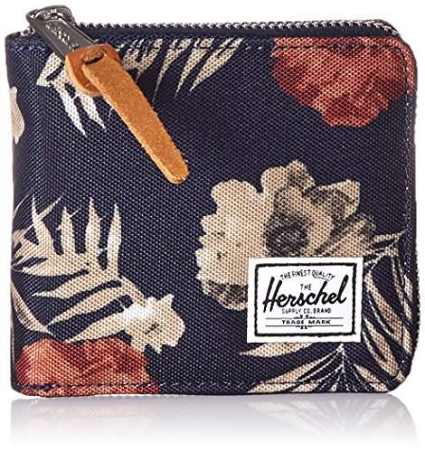 Herschel Walt Zip Around Peacoat Floria