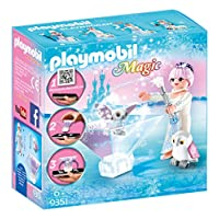 Playmobil 9351 Magic Playmogram 3D Ice Flower Princess