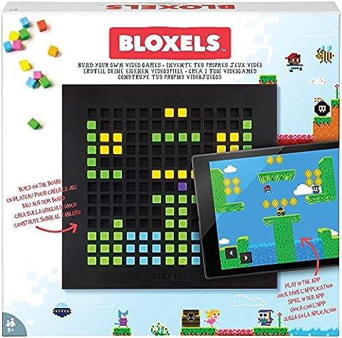 Mattel FFB15 - Bloxels, eigene Videospiele erstellen und spielen (Spiel Des Jahres Liste)